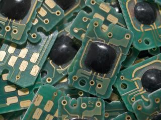 pequeños circuitos