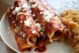 Tasty Enchiladas