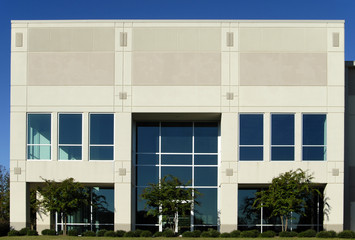 New Commercial Office Building for Lease