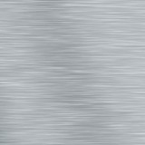 scratched metal texture pattern(computer-generated image) poster