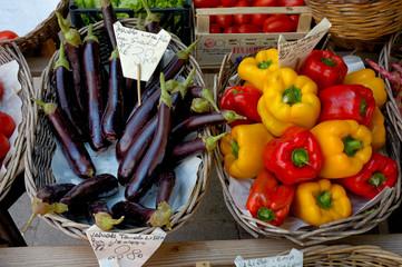 Venetian Produce