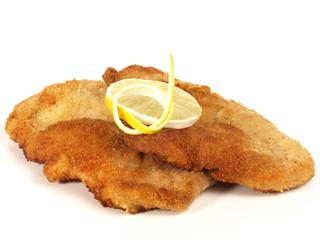 Essen / Schnitzel