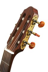 Mástil de guitarra