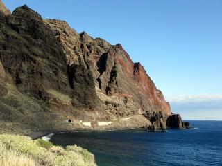 Küste El Hierro