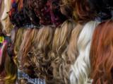 Fototapety wigs