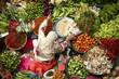 vegetable market - 5742278