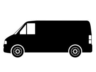 Einfacher Transporter