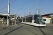 tramway à strasbourg - 5751041