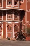 City Palace Jaipur poster