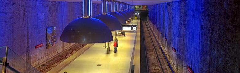 Ubahnhof