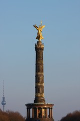 Berlin Siegessaeule
