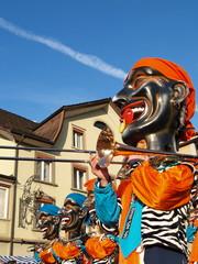 carnaval...suisse