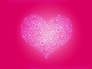 cuore rosa 2
