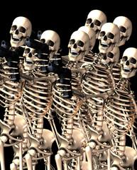 Skeletons And Guns 4