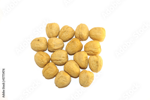 Circassian walnuts