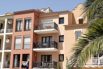 immobilier - appartement
