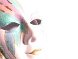 Fototapety Maschera di carnevale