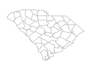 South Carolina Counties