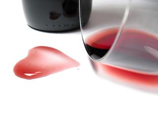 Cuore di vino