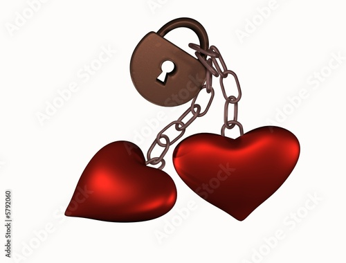 hearts without the key