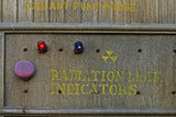 Radiation Lights poster