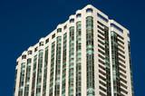 Modern High-Rise Condos/Apartments