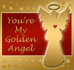 golden angel