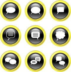 callout icons