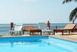 piscine et incroyable vue