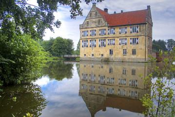 Wasserschloss Hülshoff - Münsterland