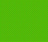 Green lattice style pattern for backgrounds or backdrops poster