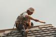 travail toiture