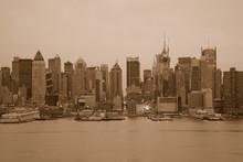 Sepia Нью-Йорк