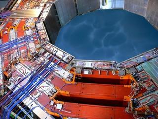 CERN CERN LHC