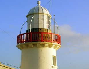 Youghal Lighthouse 2