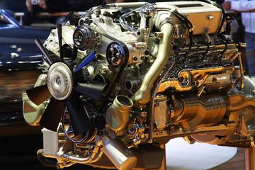 Hybrid Technology Engine