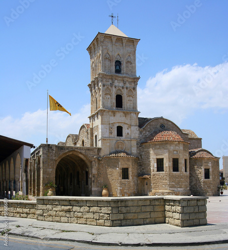 Saint Lazar church, Larnaka, Cuprus