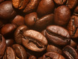 Closeup Image of some Coffee Beans