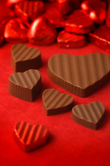 Valentines day chocolates 2