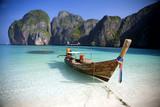 Maya Bay, Koh Phi Phi Ley, Thailand