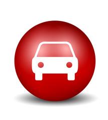 Auto Care Symbol - red