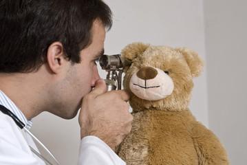 la médecine expiquée aux enfants