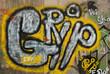 Graffiti Wallpaper II