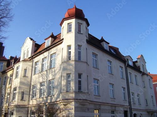 Altbauhaus Jahrhundertwende