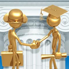 Golden Grad Employment