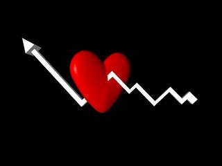 corazon feliz