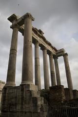 Forum pillars