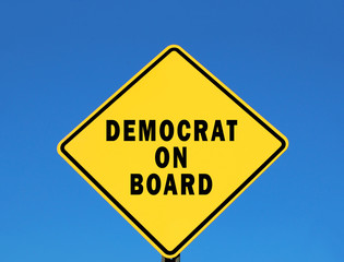 Democrate On Board