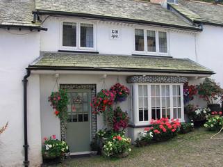 facciata casa tipica
