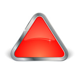 icone triangle rouge